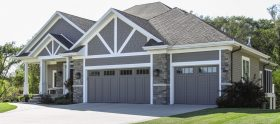 Garage Door Savings Event