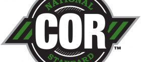 National COR Safety Standard