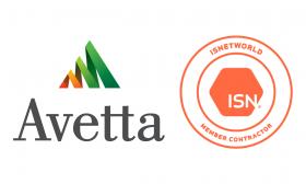 Safety Networks: Avetta/ISNetworld Logo's